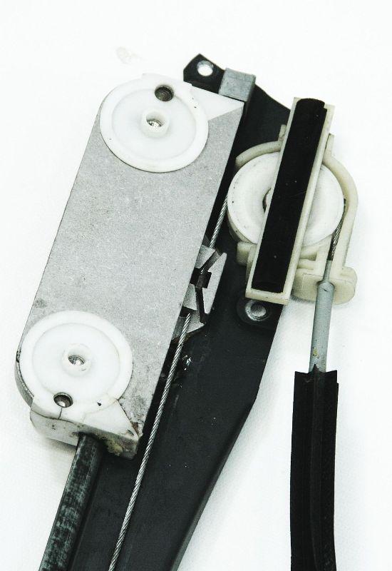 Rh front window regulator 00 06 audi tt mk1 genuine for 2000 audi tt window regulator
