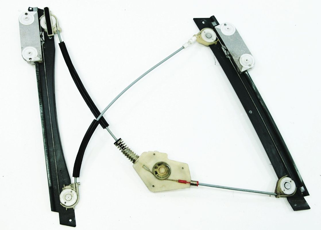 Passenger front window regulator 00 06 audi tt mk1 for 2003 audi a4 window regulator replacement