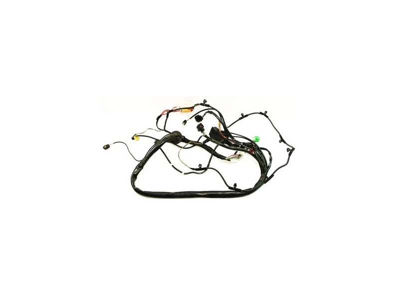 lh headlight abs pump wiring harness v6 02