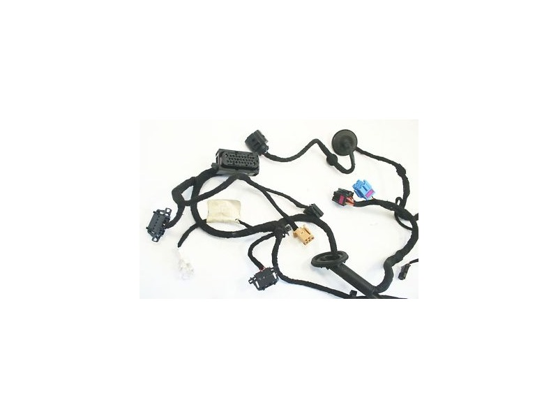 rh front door wiring harness 99 5