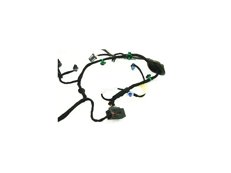 vw jetta door wiring harness part number also rear door wiring harness