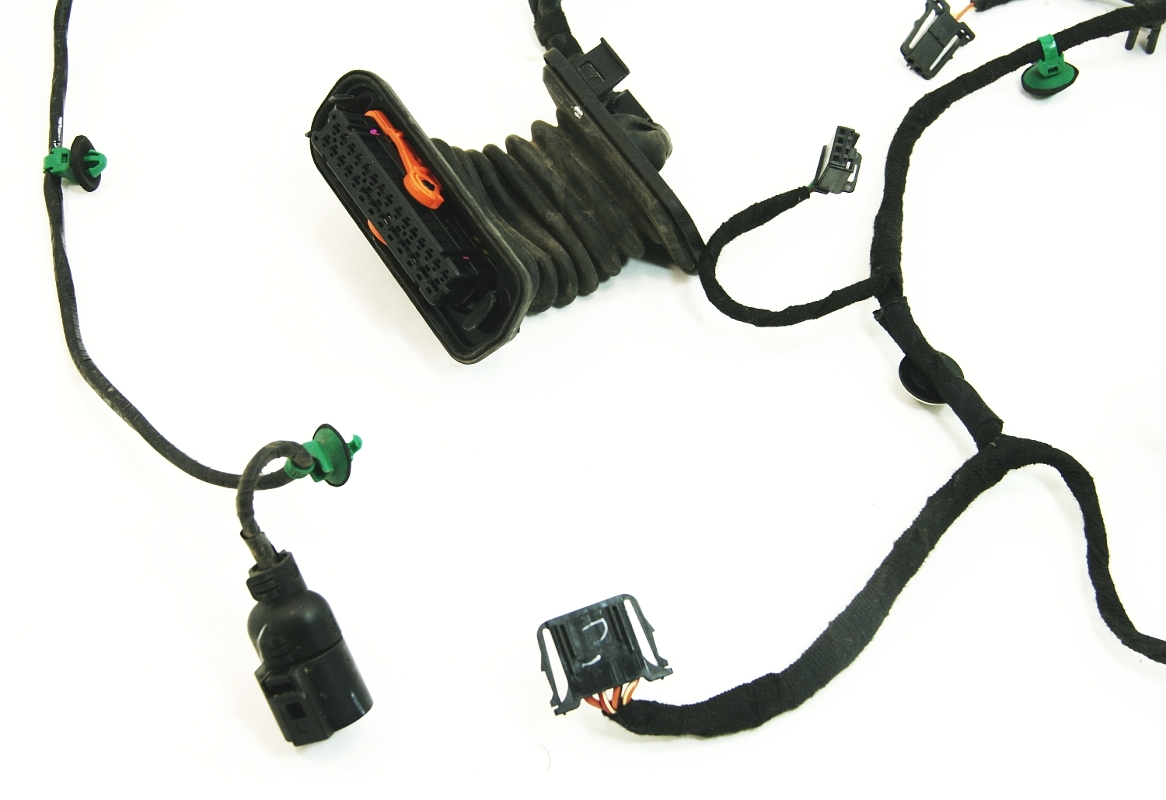 Jetta wiring harness diagram images