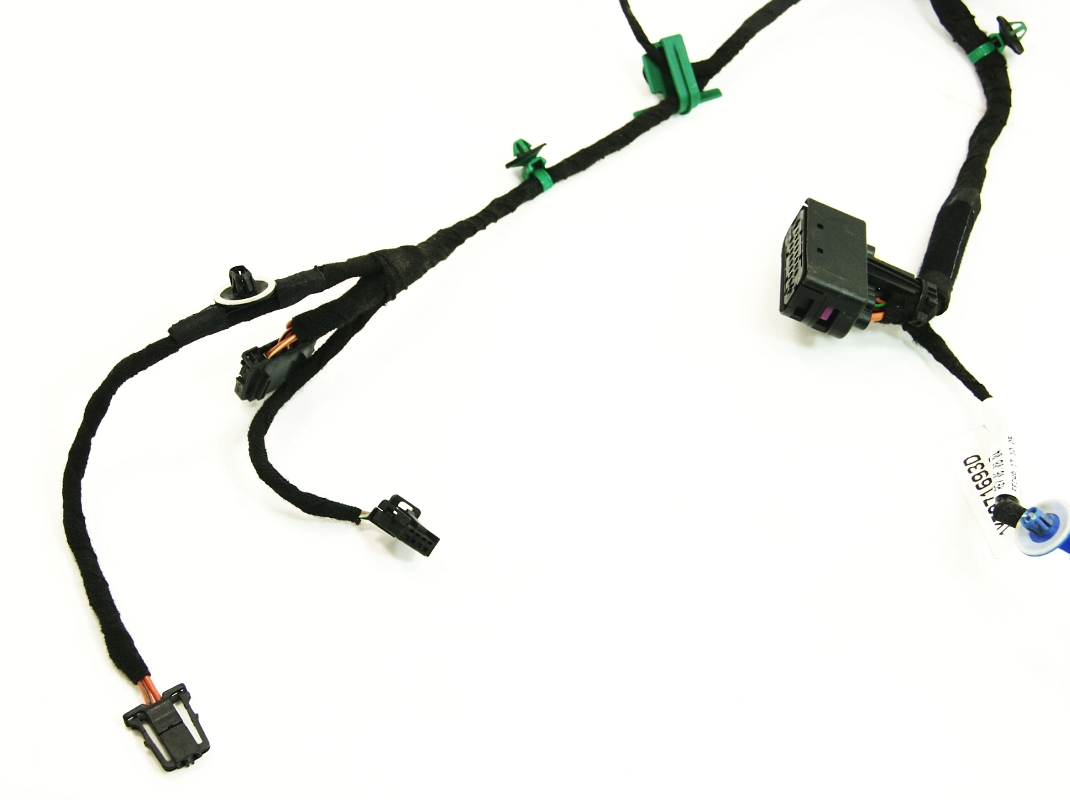 2006 Vw Jetta Stereo Wiring Harness : Vehicle wiring harness jetta get free image about