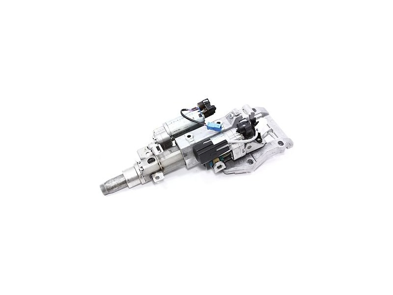 steering column assembly audi a8 s8 d2 - power tilt  u0026 telescope