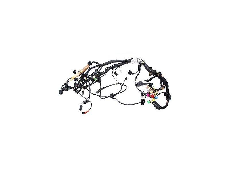 engine  u0026 ecu wiring harness audi a8 d2