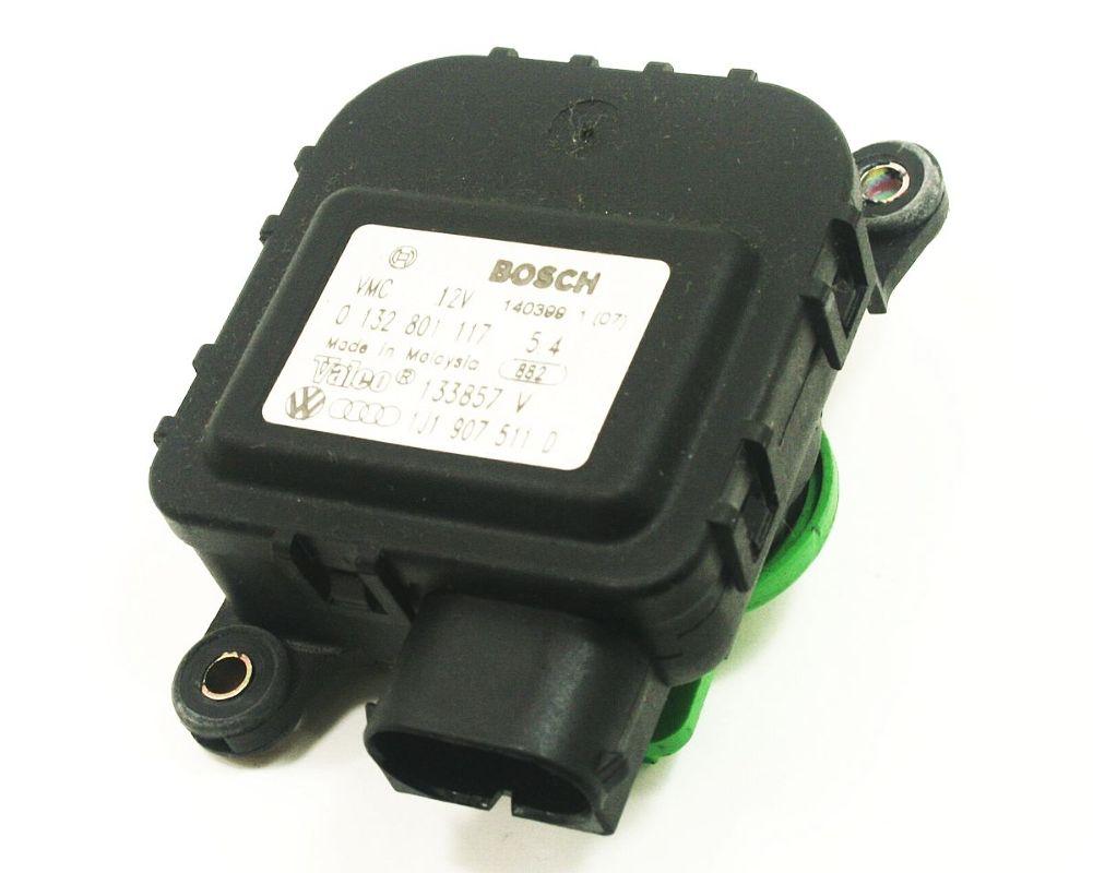 Hvac box central flap motor audi tt mk1 ac heater for 2000 audi tt window motor