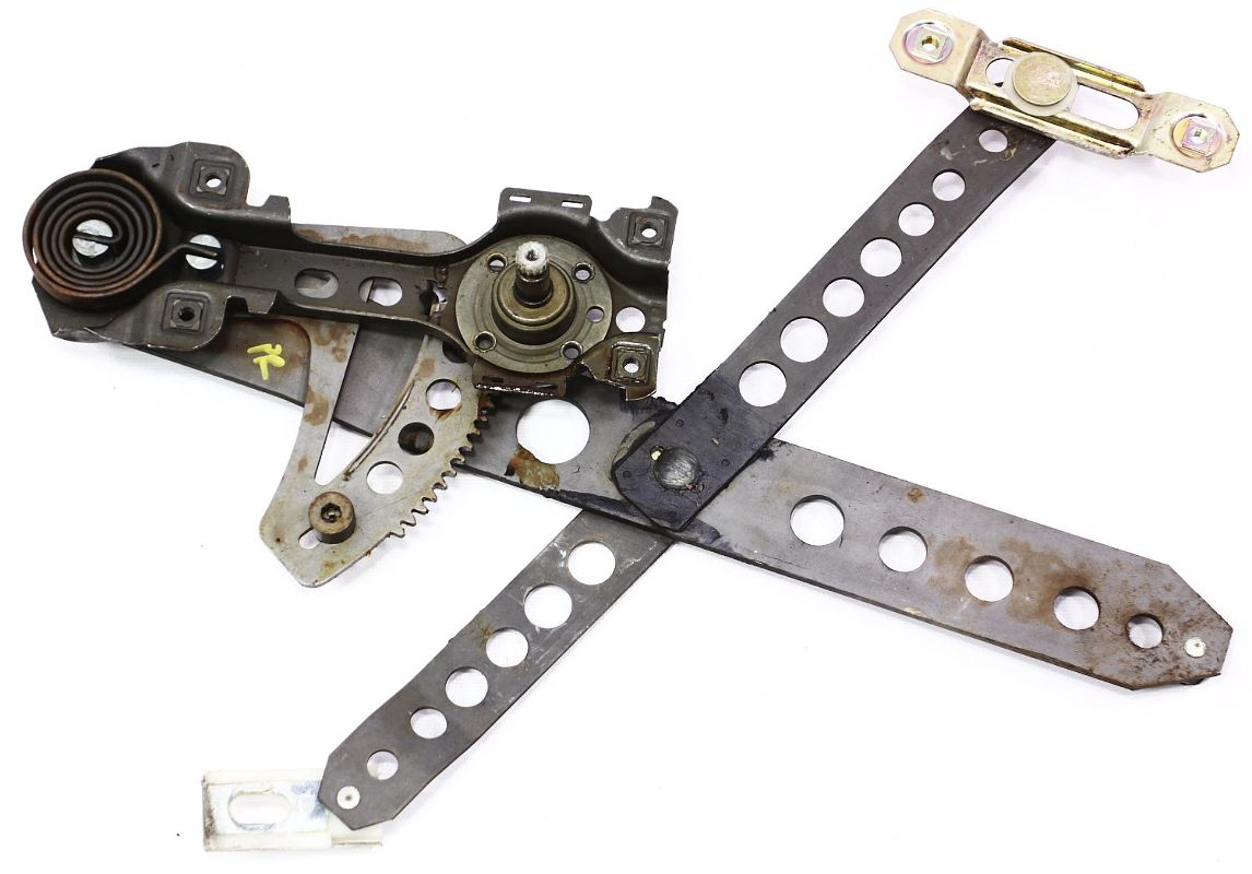 Awesome Rh Rear Manual Window Regulator 80 93 Vw Rabbit Cabriolet Mk1 155 847 272 A Carparts4Sale Inc Gmtry Best Dining Table And Chair Ideas Images Gmtryco