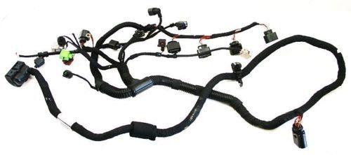 engine wiring harness 2008 vw gti mk5 2 0t bpy