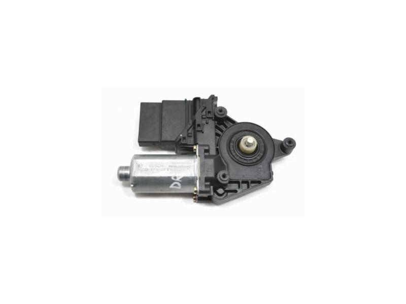 Lh rear power window motor 99 01 vw passat 99 01 b5 left for 2000 vw passat window regulator