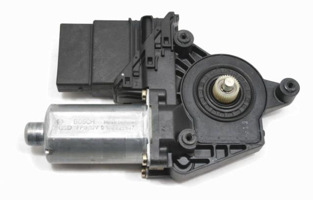 Lh rear window motor and module 99 01 vw passat b5 for 2000 vw passat window regulator