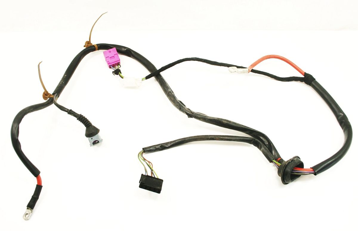 cowl wiper motor power wiring harness 96 01 audi a4 b5 8d1 971 cowl wiper motor power wiring harness 96 01 audi a4 b5 8d1 971 271 d