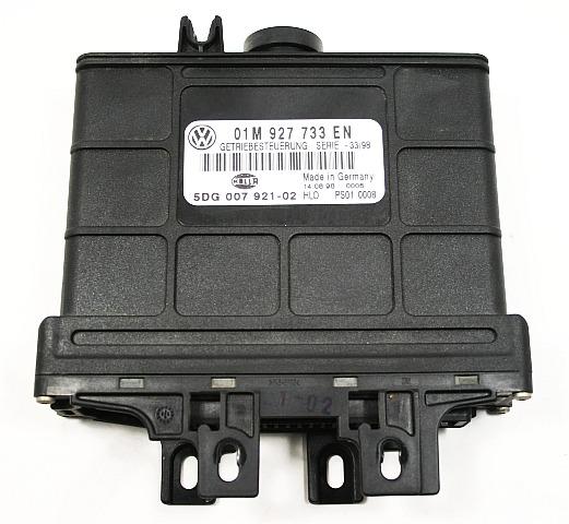 2014 Volkswagen Beetle Transmission: TCM Transmission Computer 99-05 VW Jetta Golf MK4 Beetle