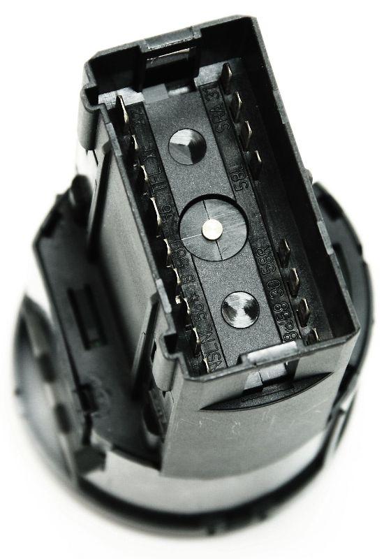 Headlight switch fogs vw passat jetta golf gti mk4 beetle for 2000 vw beetle power window switch