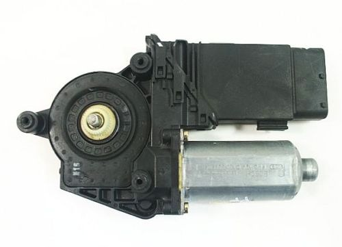 Rh front power window motor 99 01 vw passat b5 genuine for 2000 vw passat window regulator