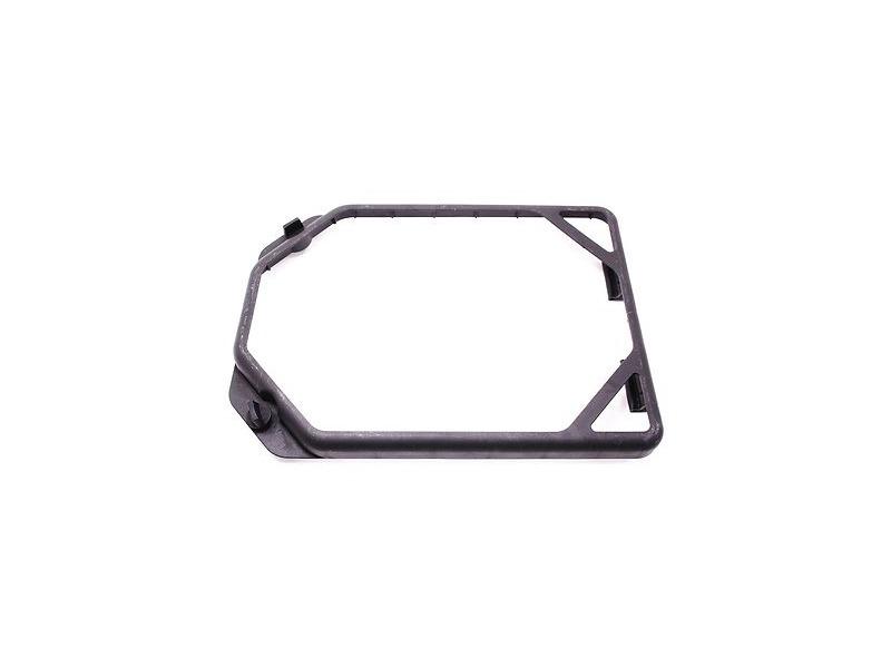 cabin filter mount clip frame 97-03 audi a8 s8 d2 - genuine oe