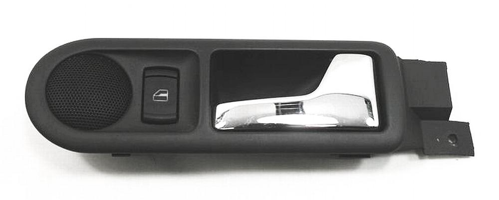 RH Rear Interior Door Pull Handle Chrome 98-05 VW Passat B5 B5.5 ...