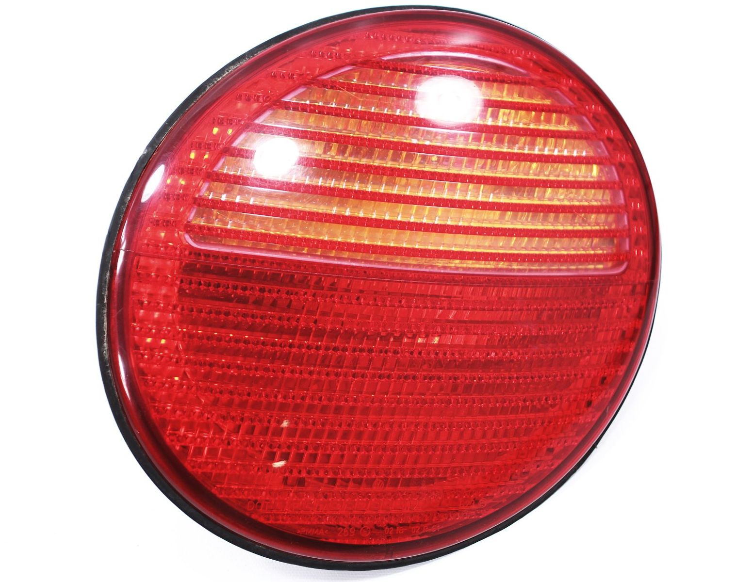 Rh Taillight 98 05 Vw Beetle Tail Light Lamp Genuine