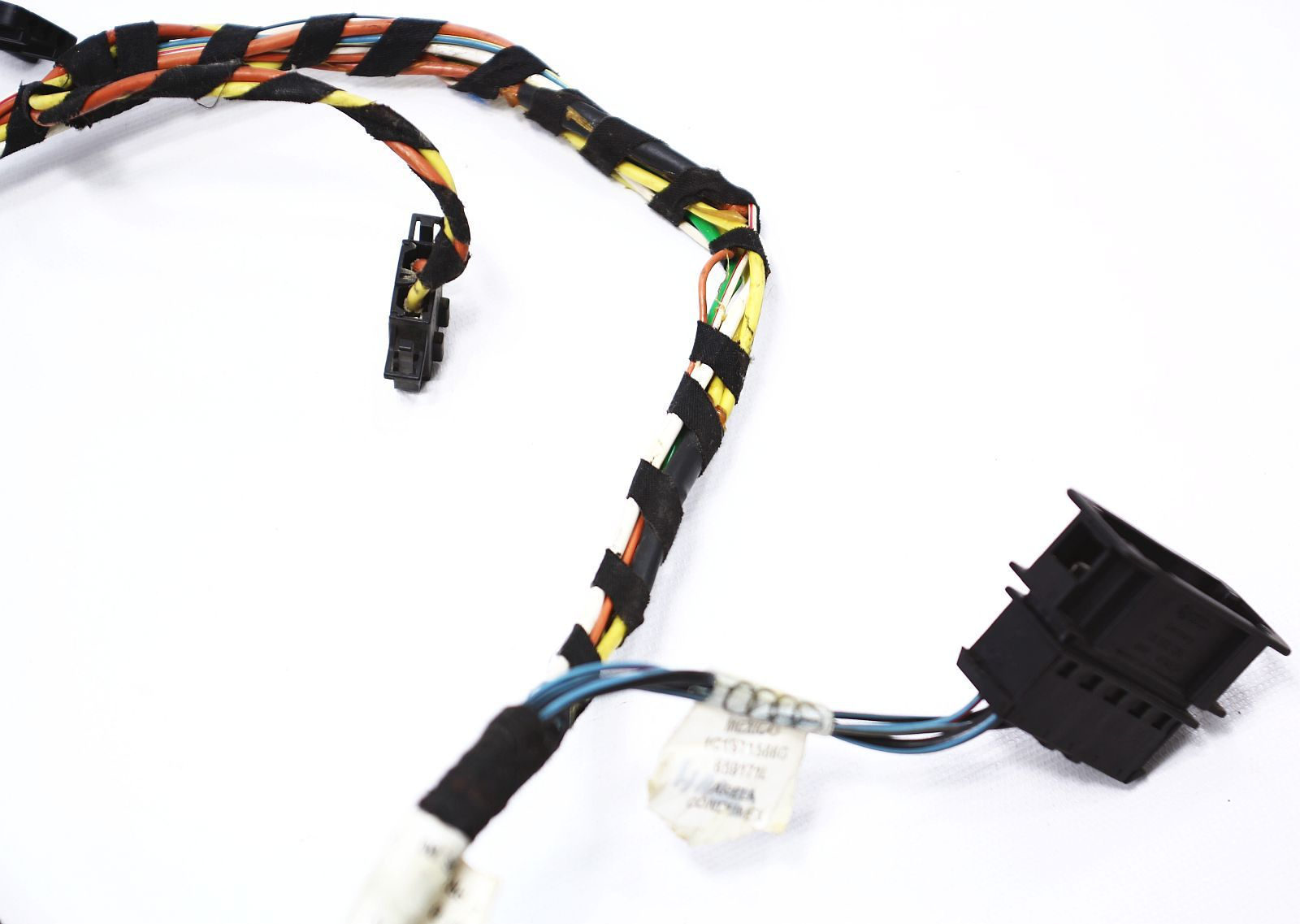 Hvac Box Wiring Harness Vw New Beetle