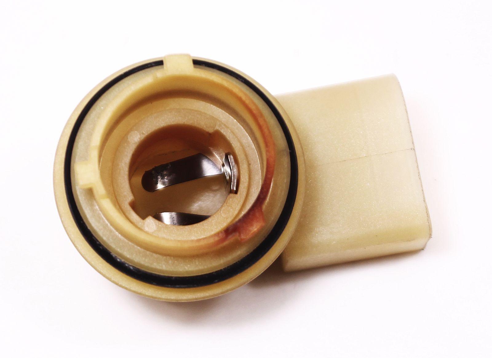 Taillight Bulb Socket Vw Beetle Tail Light Lamp Holder 3 Pin Genuine Carparts4sale Inc: light bulb socket