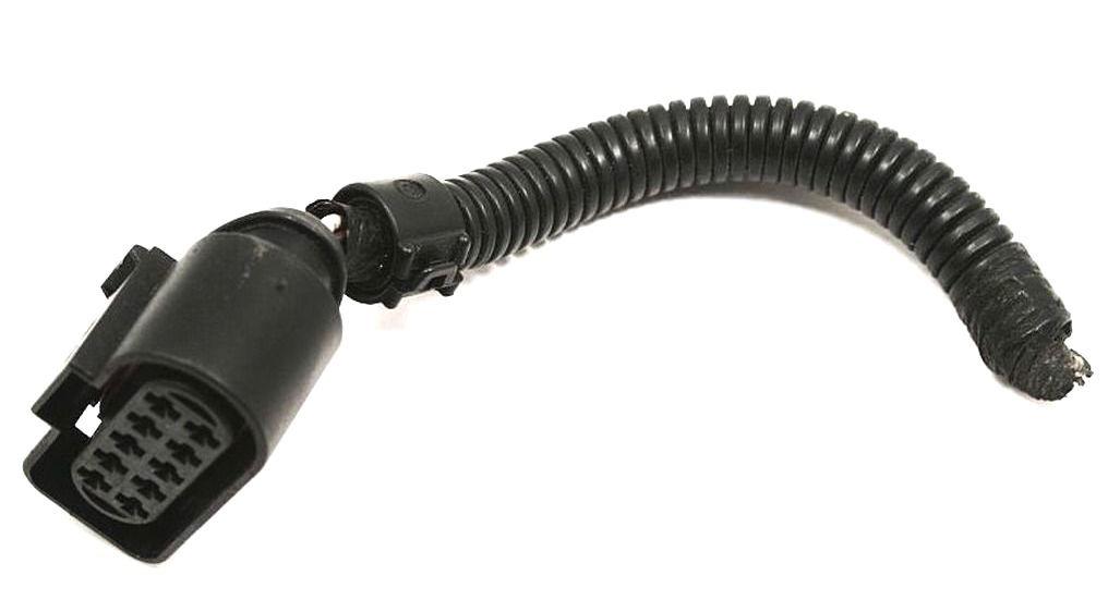 headlight wiring plug pigtail connector vw jetta mk4 fog. Black Bedroom Furniture Sets. Home Design Ideas