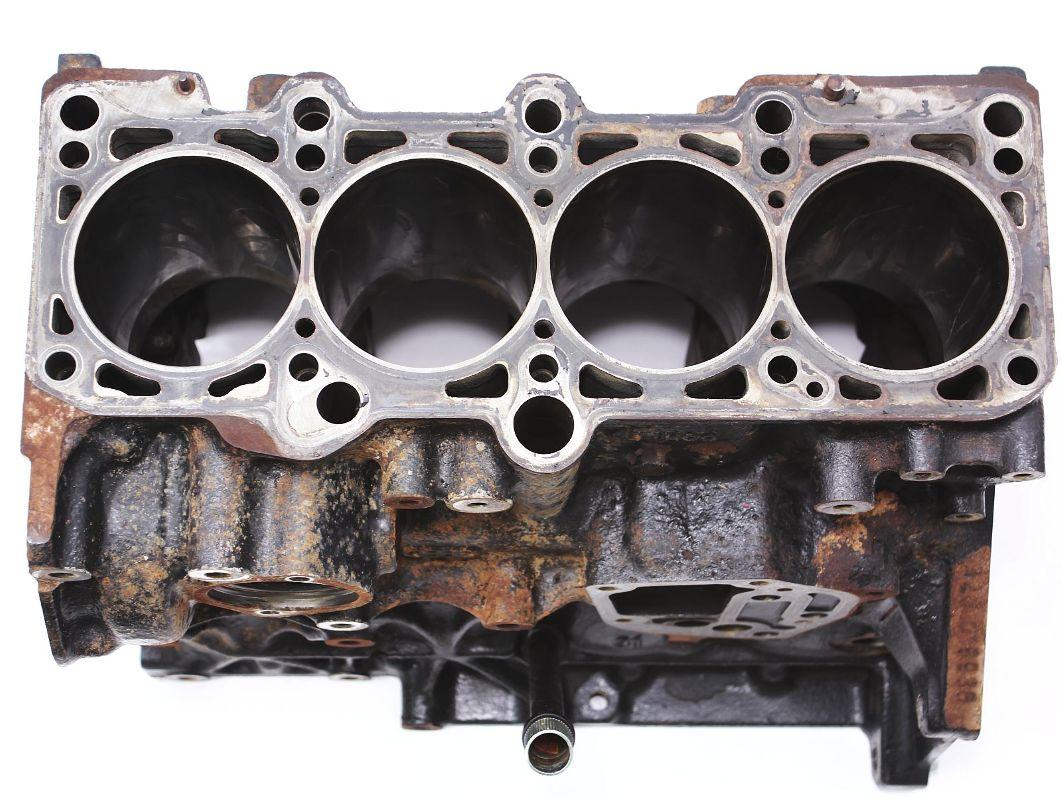 2 0 azg engine bare cylinder block 01 03 vw jetta golf mk4 for Vw 2 0 motor for sale