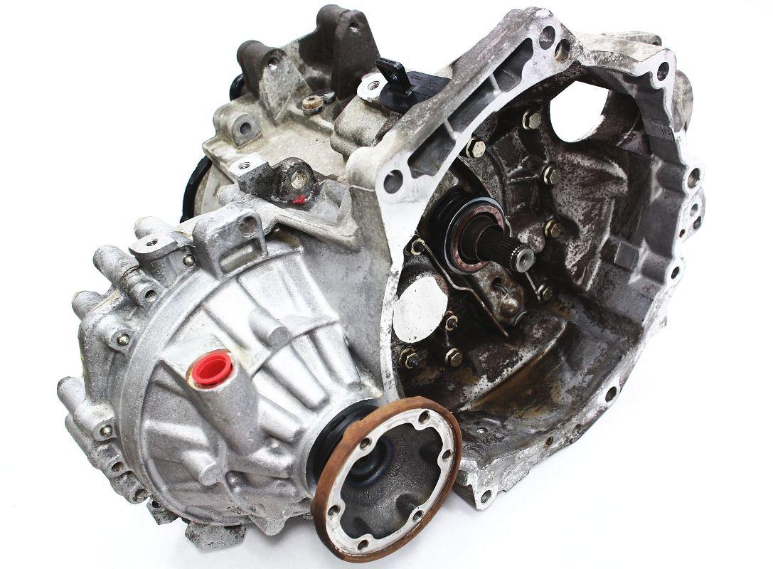 speed manual transmission vw jetta golf mk beetle  egt genuine oe ebay