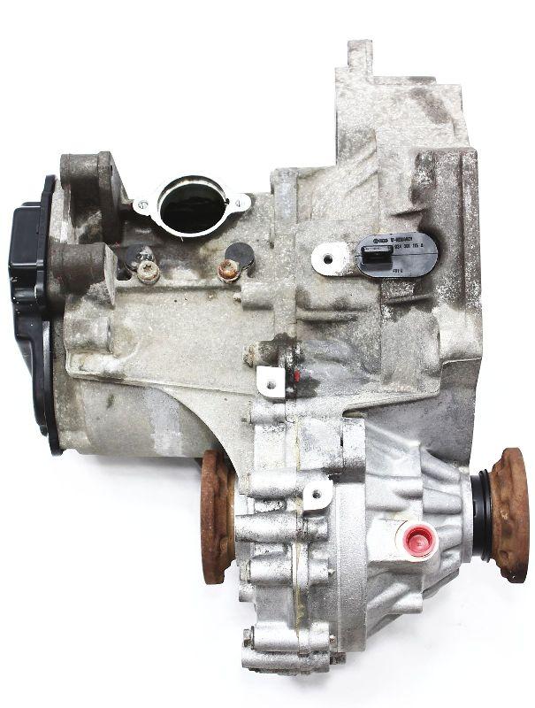 Details about 5 Speed Manual Transmission VW Jetta Golf MK4 Beetle 2