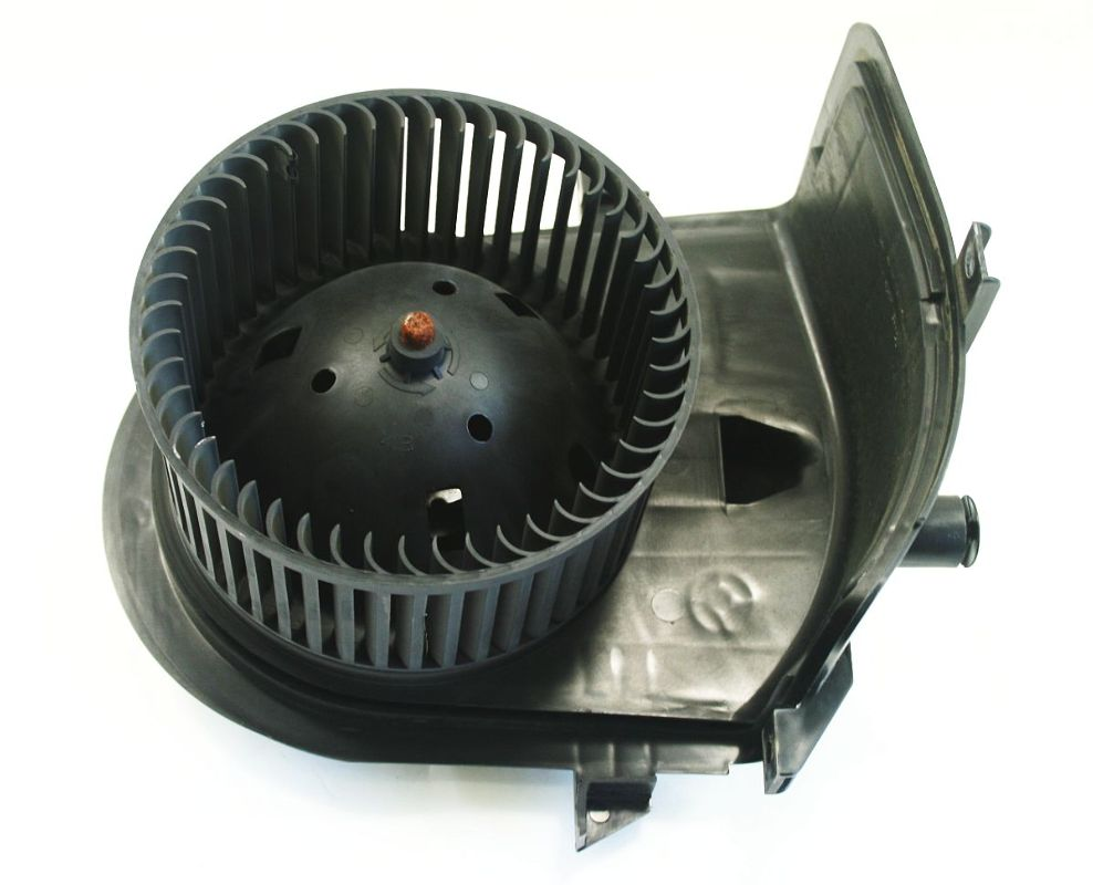 HVAC Blower Fan 93-99 VW Jetta Golf GTI Cabrio MK3 - AC Heater Motor ...