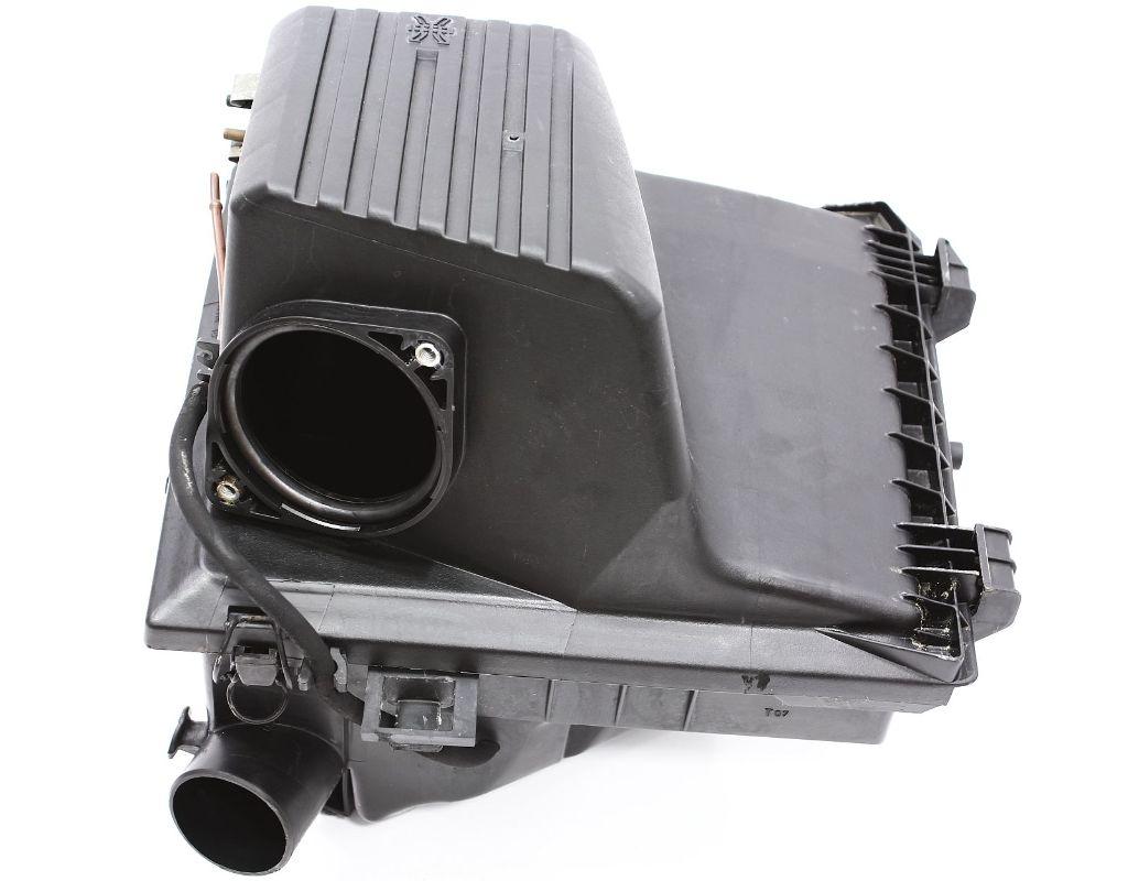 Air Filter Box Airbox VW Jetta Golf GTI Cabrio MK3 2.0 ABA - 1HM 129 607 E | CarParts4Sale, Inc.