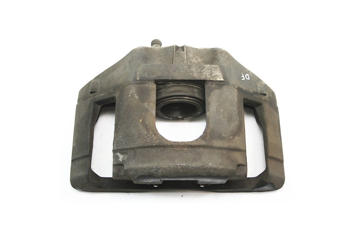 lh front brake caliper 99 10 audi a4 a6 allroad genuine carparts4sale inc. Black Bedroom Furniture Sets. Home Design Ideas