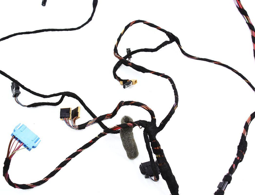 Headliner Wiring Harness 02