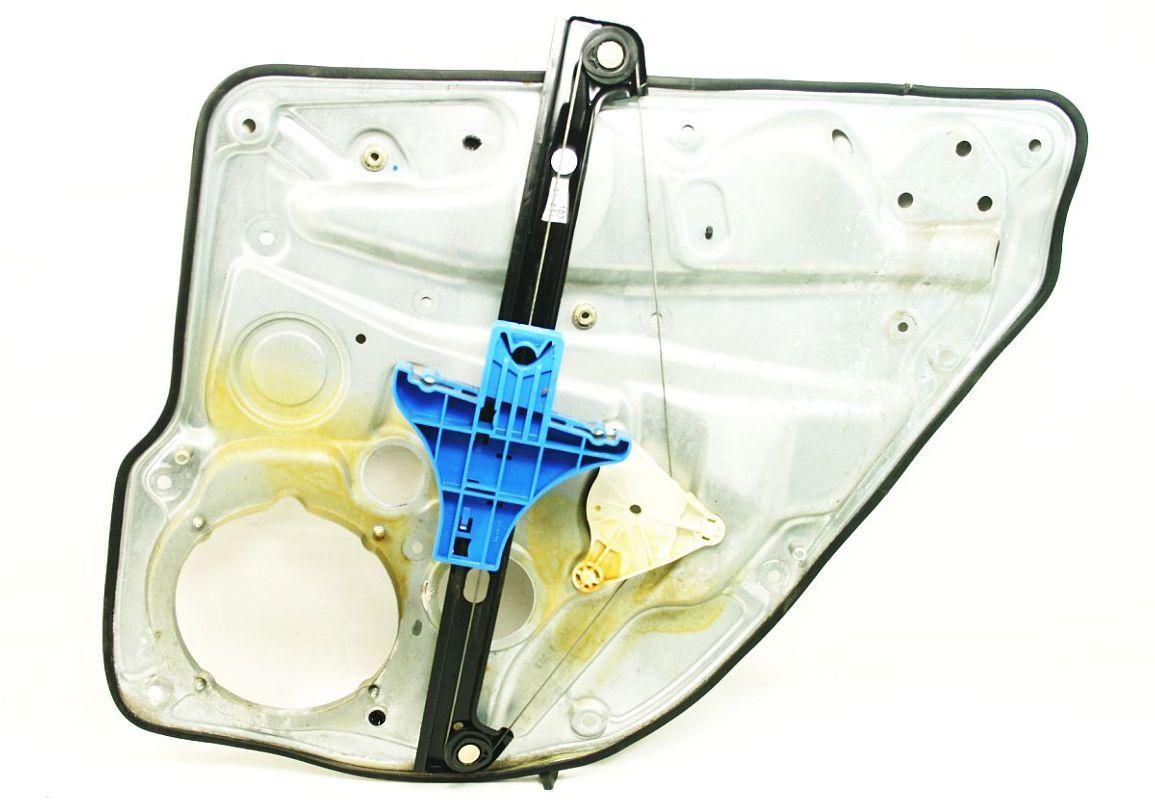Lh rear power window regulator 99 5 05 vw jetta mk4 for 2000 jetta window regulator