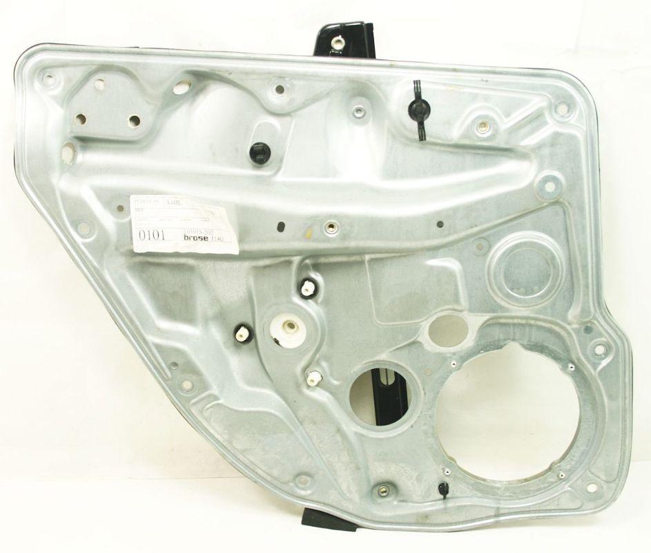 Lh rear power window regulator 99 5 05 vw jetta mk4 1j5 for 2000 jetta window regulator
