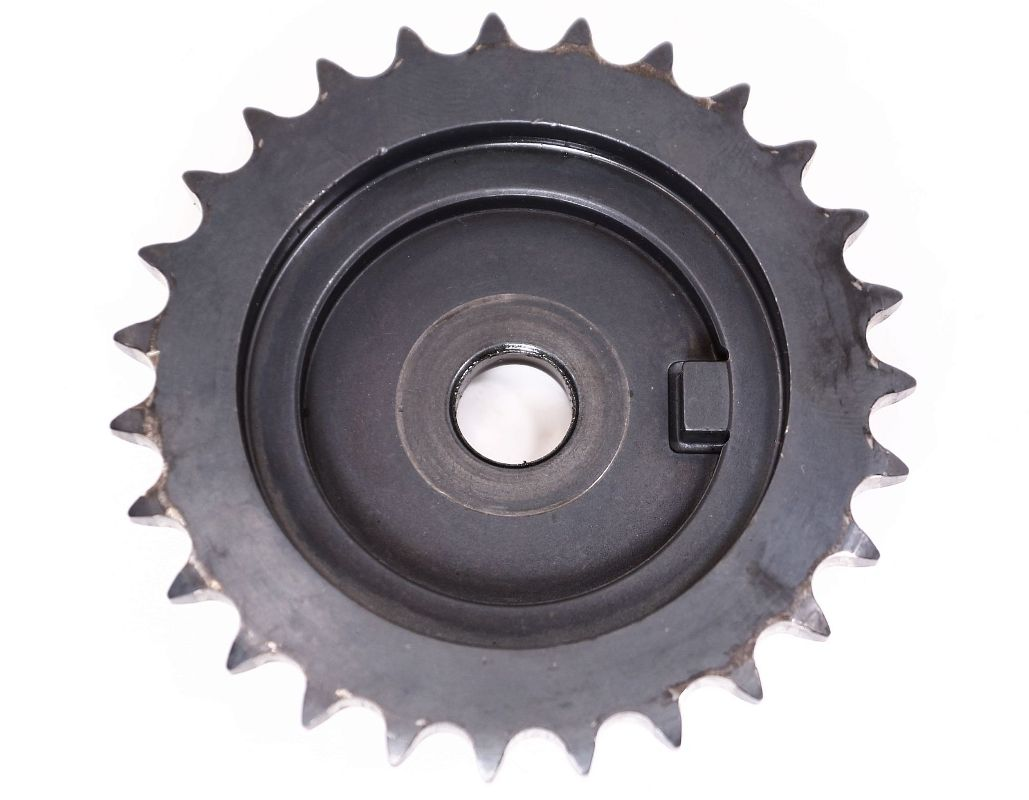 Camshaft Timing Gear Vw Jetta Gti Mk4 Eurovan 12v Vr6 Cam Shaft Belt Genuine Oe