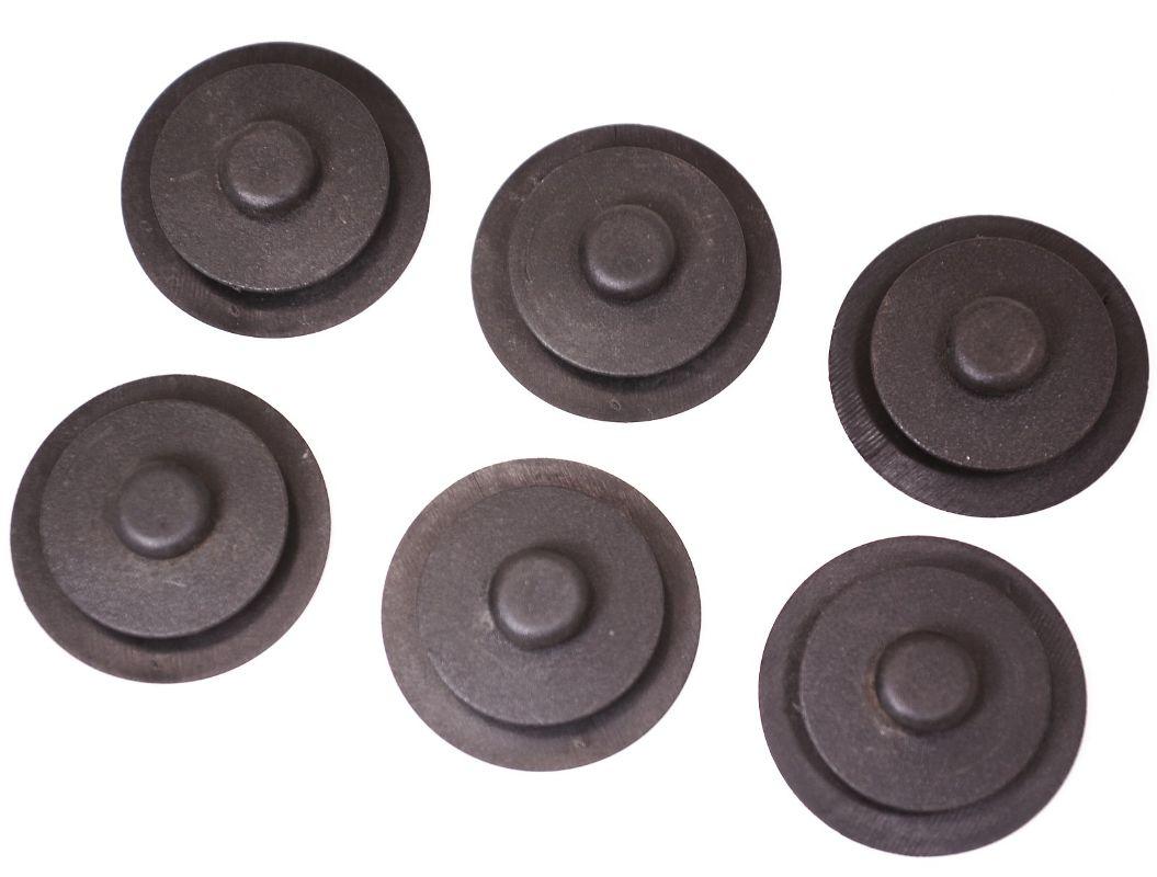Rubber floor mats vw passat - Carpet Floor Mat Retaining Clips Vw Jetta Golf Gti Mk4 Passat B5 3b0 864 227