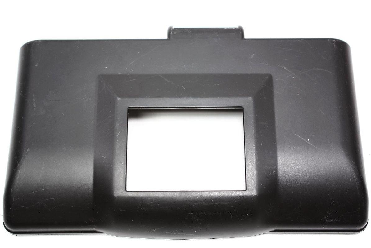 battery fuse box top cover vw jetta golf gti mk4 genuine. Black Bedroom Furniture Sets. Home Design Ideas