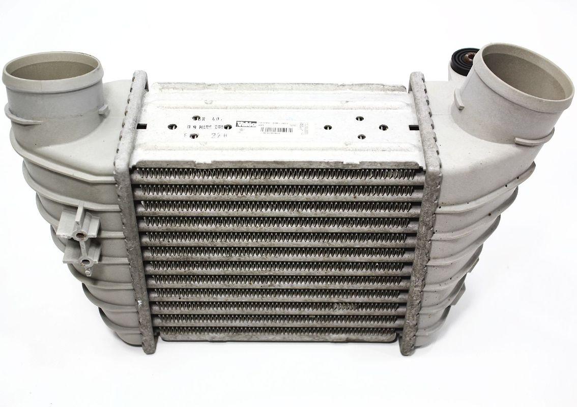 lh turbo intercooler audi tt mk   hp genuine oe    ebay