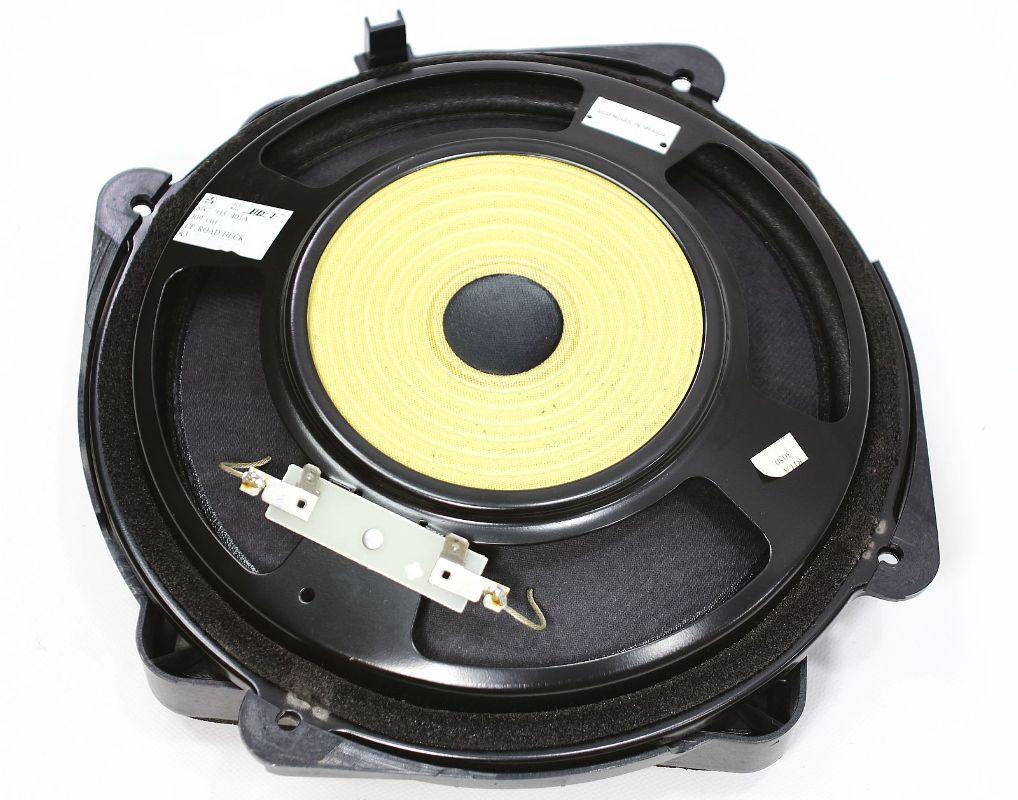 Bose Speakers For Cars: Bose Speaker Subwoofer 00-06 Audi TT MK1 Roadster