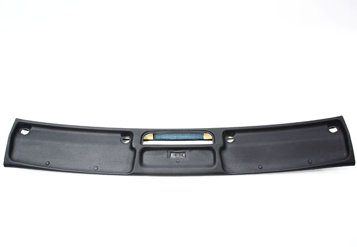 Convertible Top Roof Panel Audi TT MK1 Roadster Sunvisor Trim Genuine ...