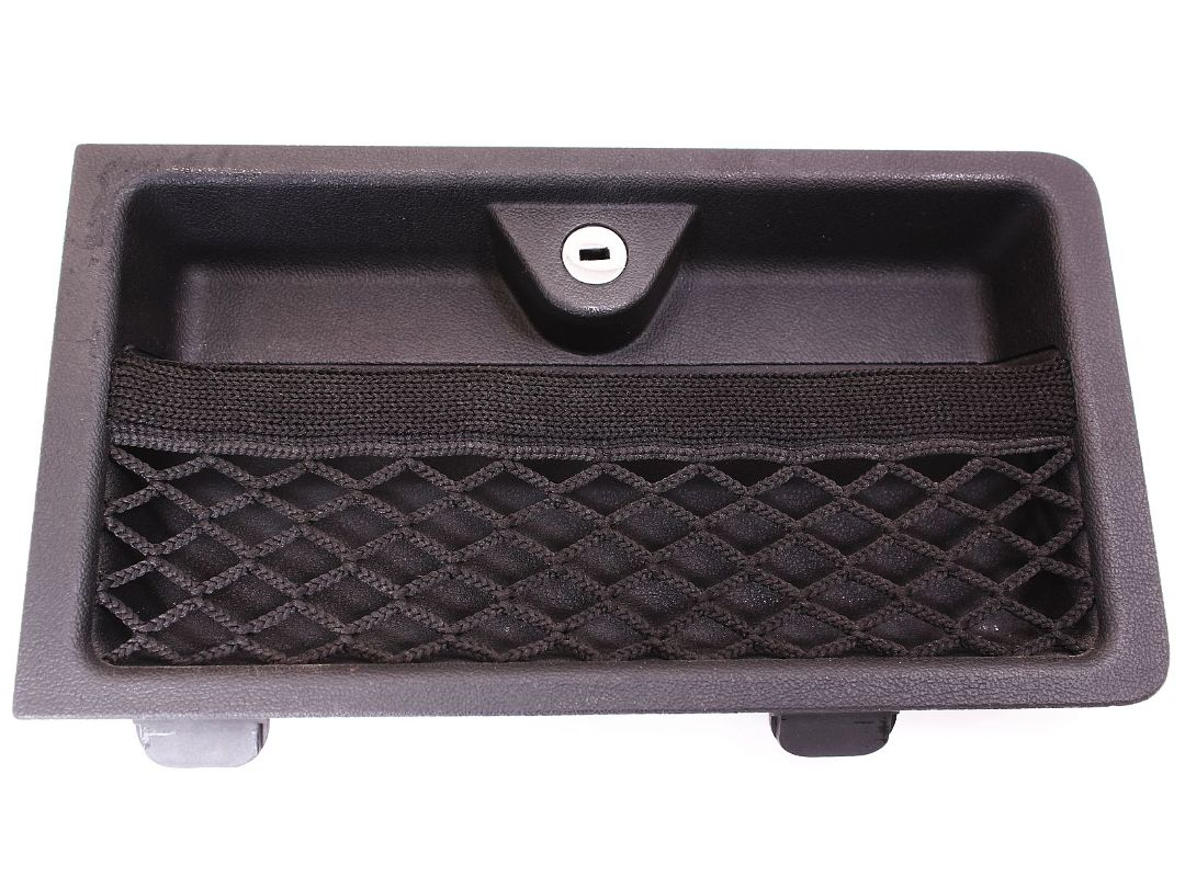 RH Storage Compartment Cubby Door Audi TT MK1 Roadster - Lockable - Genuine OE | eBay