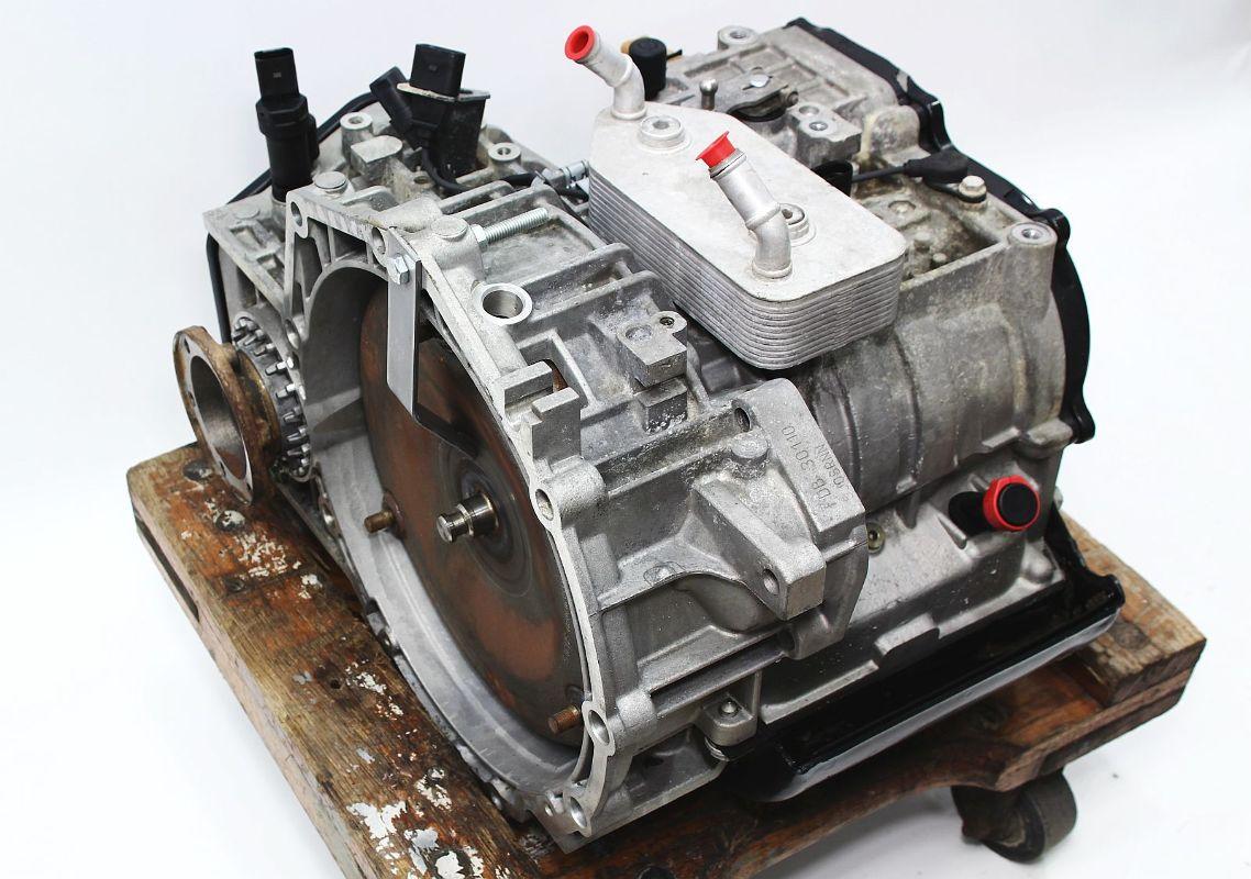 4 Speed Fdb Automatic Transmission Vw Jetta Golf Mk4