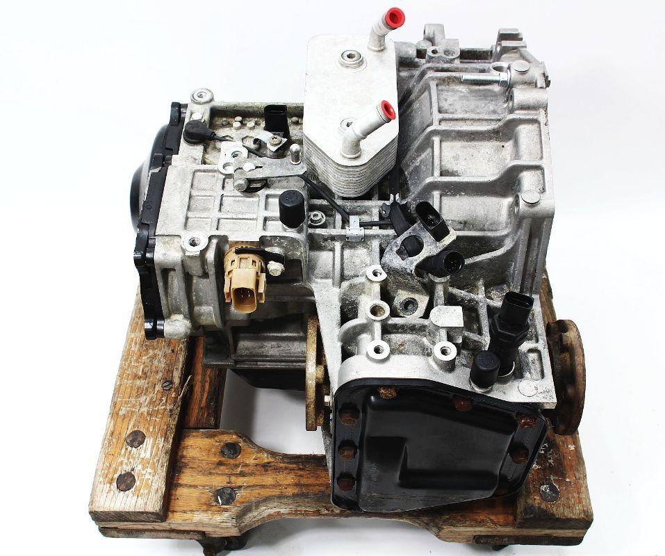 2001 Volkswagen Jetta Transmission