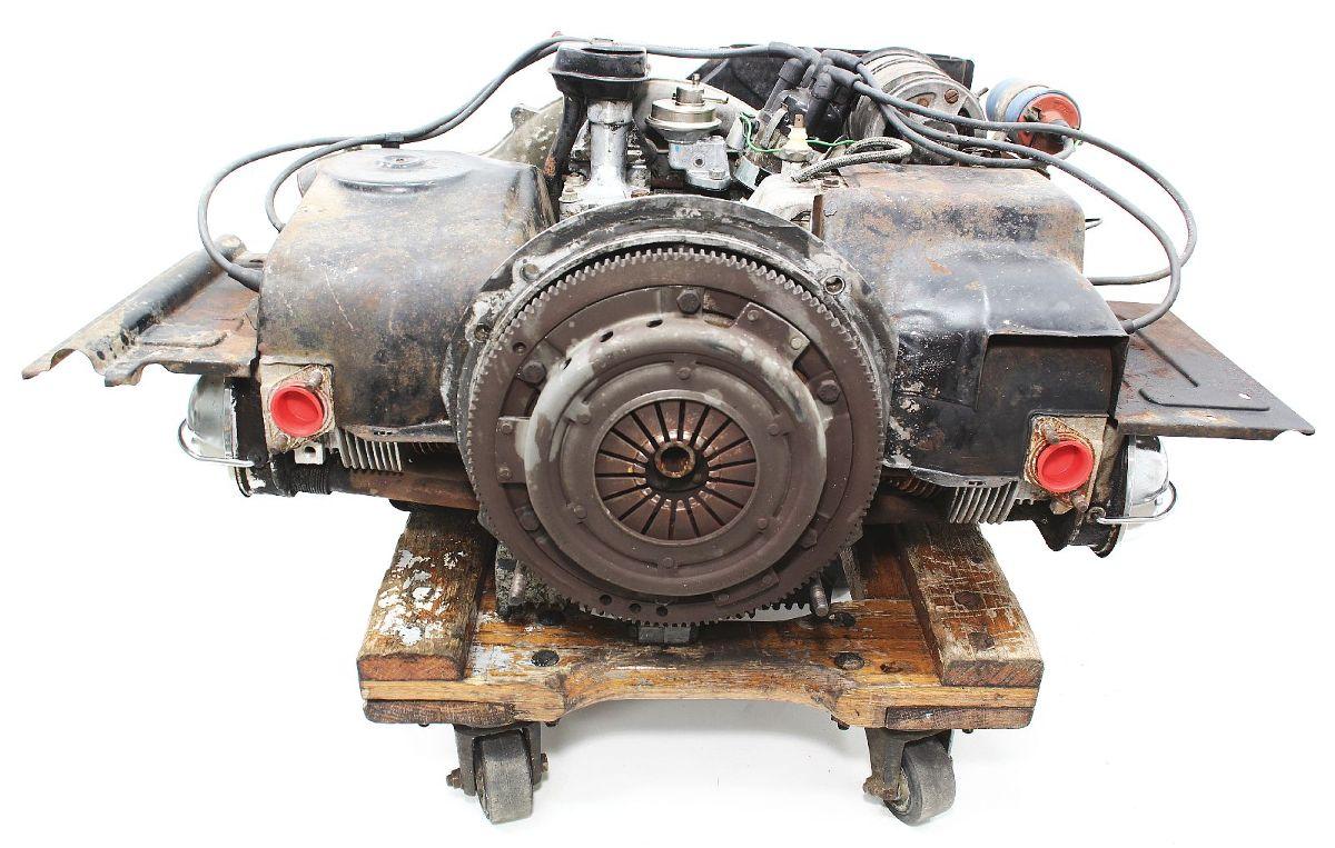 1600cc Engine Motor Long Block