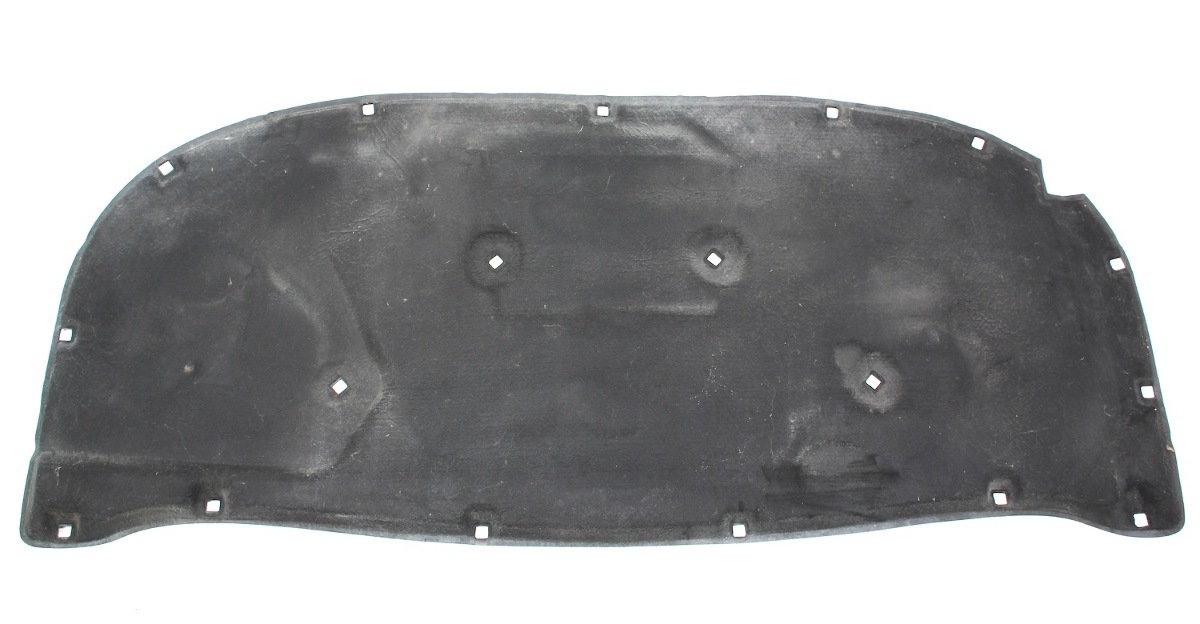 Hood Insulation Sound Absorber Mat 98-04 Audi A6
