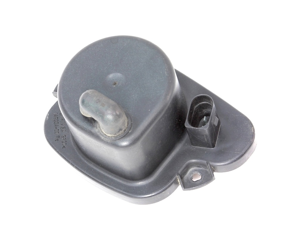 Rh Hella Fog Light Cap Cover Bulb Access 98 01 Audi A6 C5