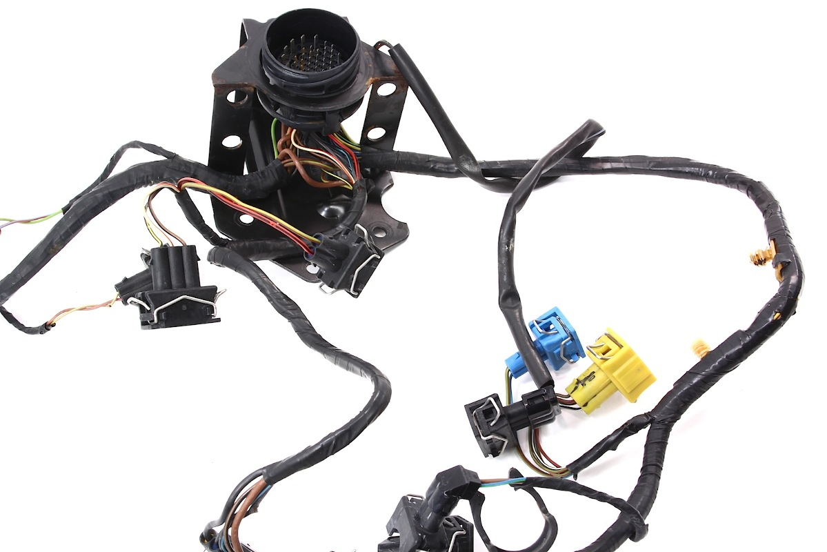 Vw Beetle Engine Wiring Harness : Vw jetta wiring harness super beetle
