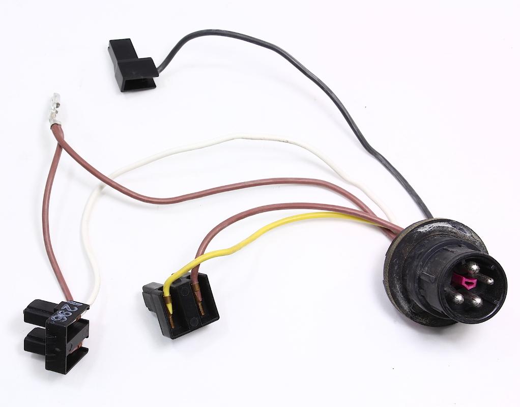 Audi A4 Headlight Wiring Harness | Wiring Diagram Info B Pat Headlight Wiring Diagram on