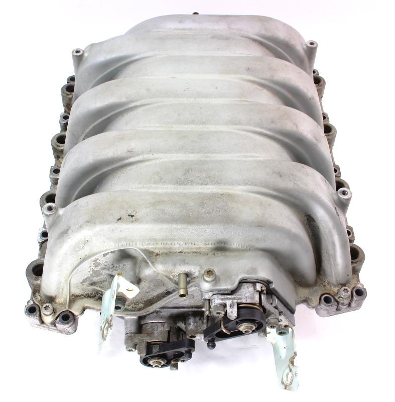 4.2 V8 Intake Manifold 00-01 Audi A6 2000 A8