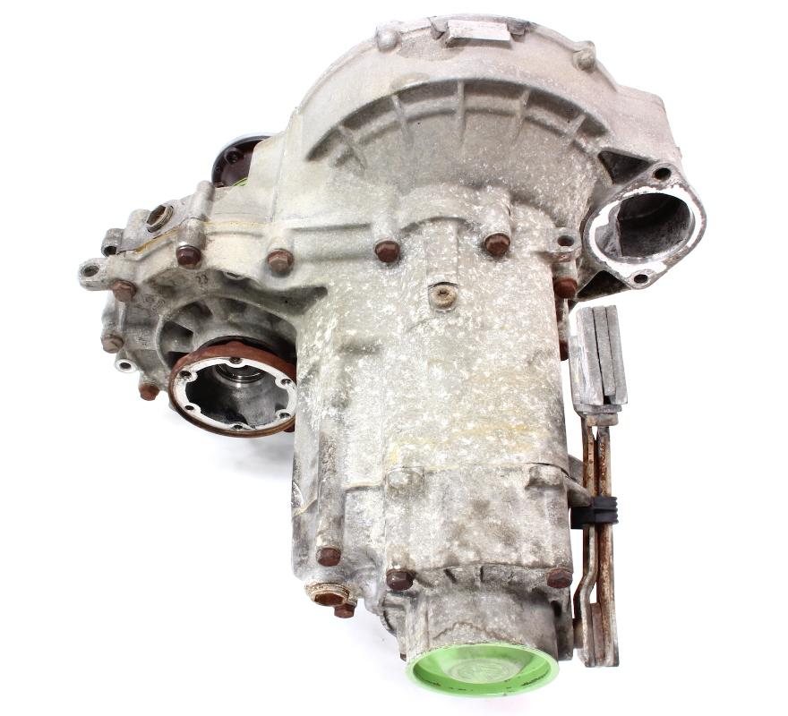 Transmission For Volkswagen Jetta: 020 DFQ Manual Transmission Core 93-99 VW Jetta Golf GTI