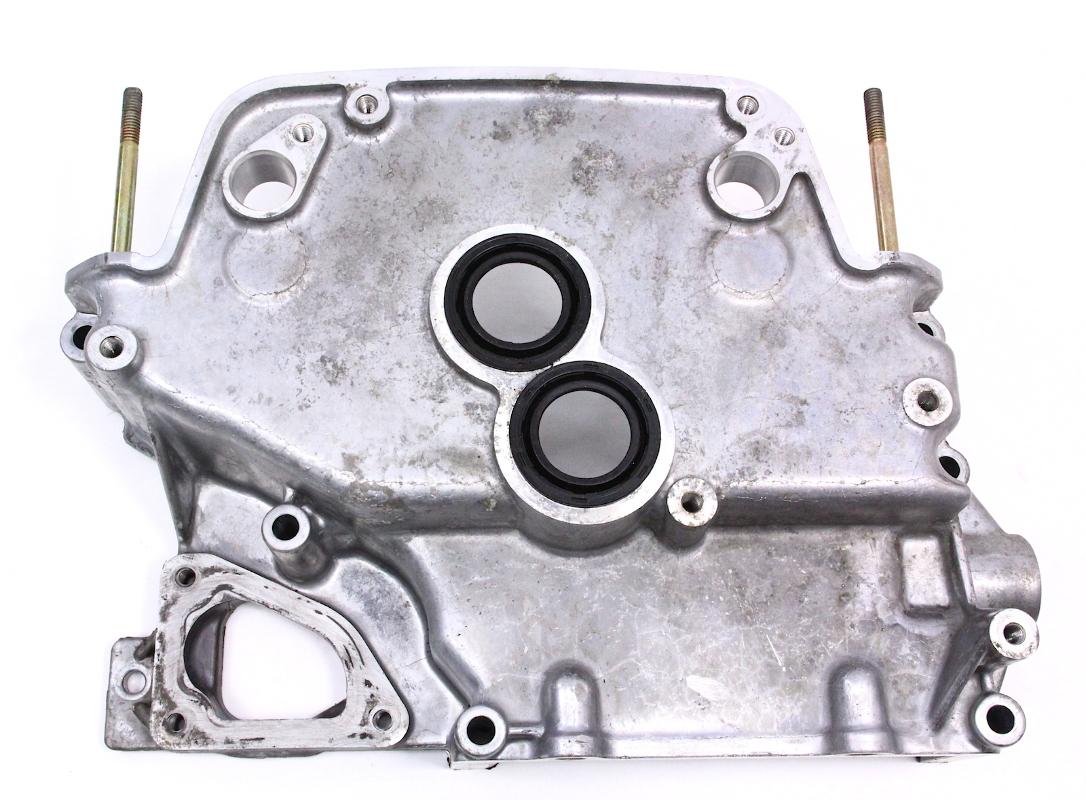 Upper Engine Side Timing Cover VW Jetta GTI R32 Touareg 24v VR6 - 066 109 147 C